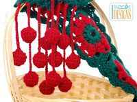 small_thumb_Jingle_Bells_Christmas_Scarf_Free_Crochet_Pattern